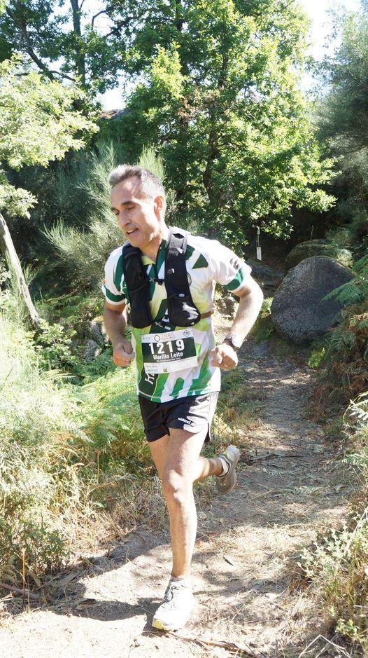 Atleta de trail continua desaparecido no Marco de Canaveses