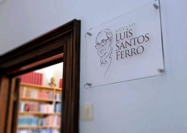 Espólio Queirosiano de Luís Santos Ferro integrado na Fundação Eça de Queiroz