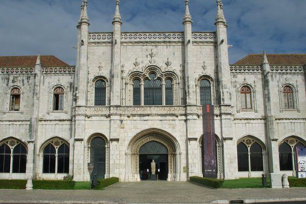 Museu Nacional de Arqueologia recebe Clamor da Maré Cheia