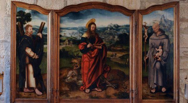 Exposição Ver do Bago, um Brinde entre Deus e os Homens recebeu já quase mil visitantes