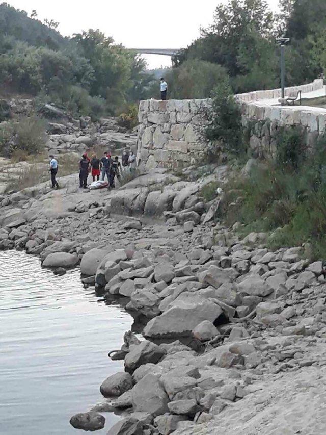 Jovem estudante austríaco morre afogado no rio Tâmega