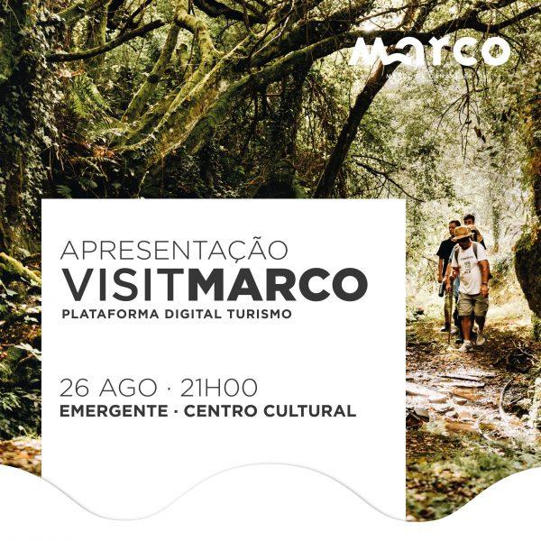 Marco de Canaveses cria plataforma digital de turismo