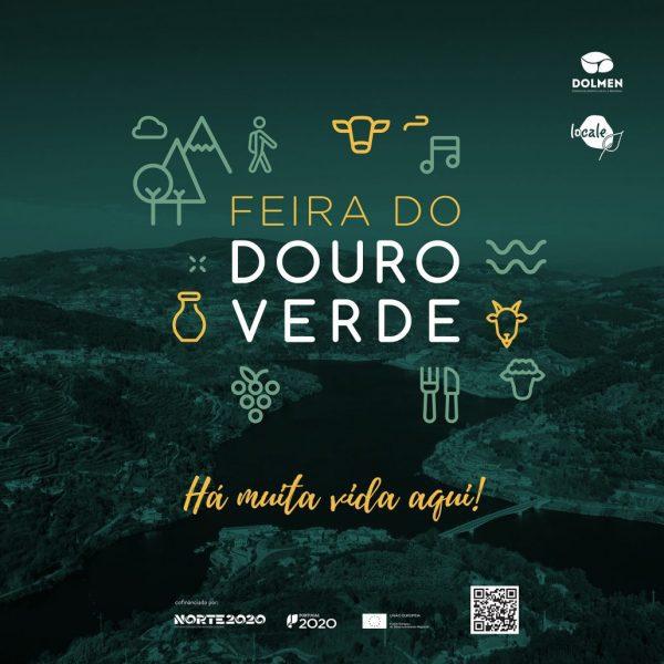Feira do Douro Verde convida ao conhecimento profundo da região