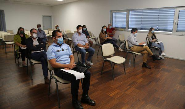 Conselho Municipal de Educação aprova Transportes Escolares e revisão da Carta Educativa