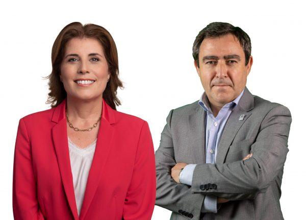Novos Executivos de Baião e Marco tomam posse a  16 de outubro