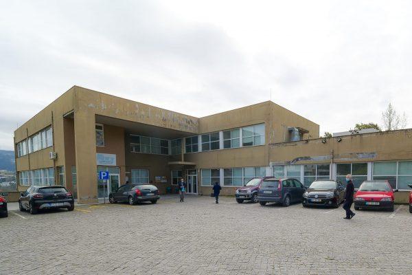 Garantido financiamento comunitário de 425 mil euros para requalificação do Centro de Saúde do Marco