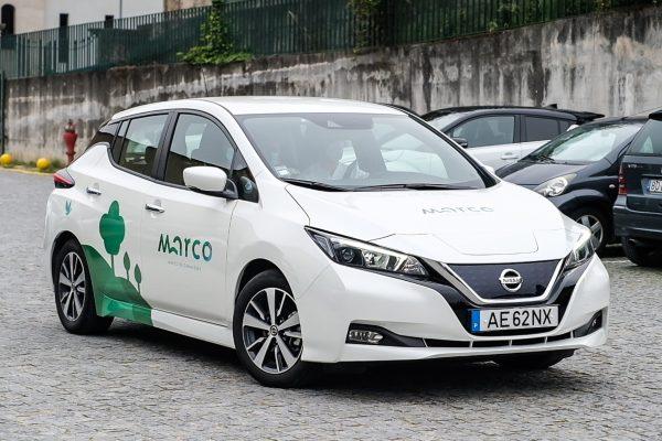 Câmara compra cinco carros elétricos para a Polícia e Fiscalização municipais