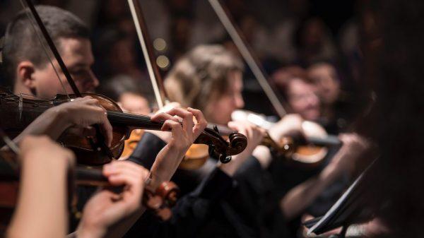 """Orquestra """"Ópera na Academia e na Cidade"""" atua em Baião"""
