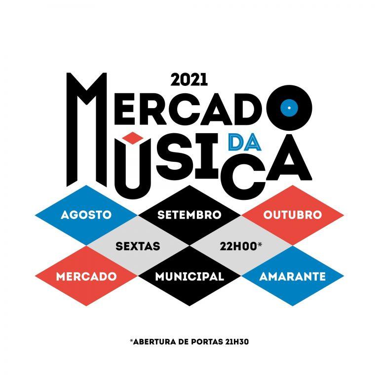 Cancelado concerto de Márcia Barros no Mercado Municipal de Amarante