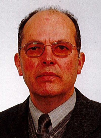 António Ribeiro Teixeira (1948-2021)