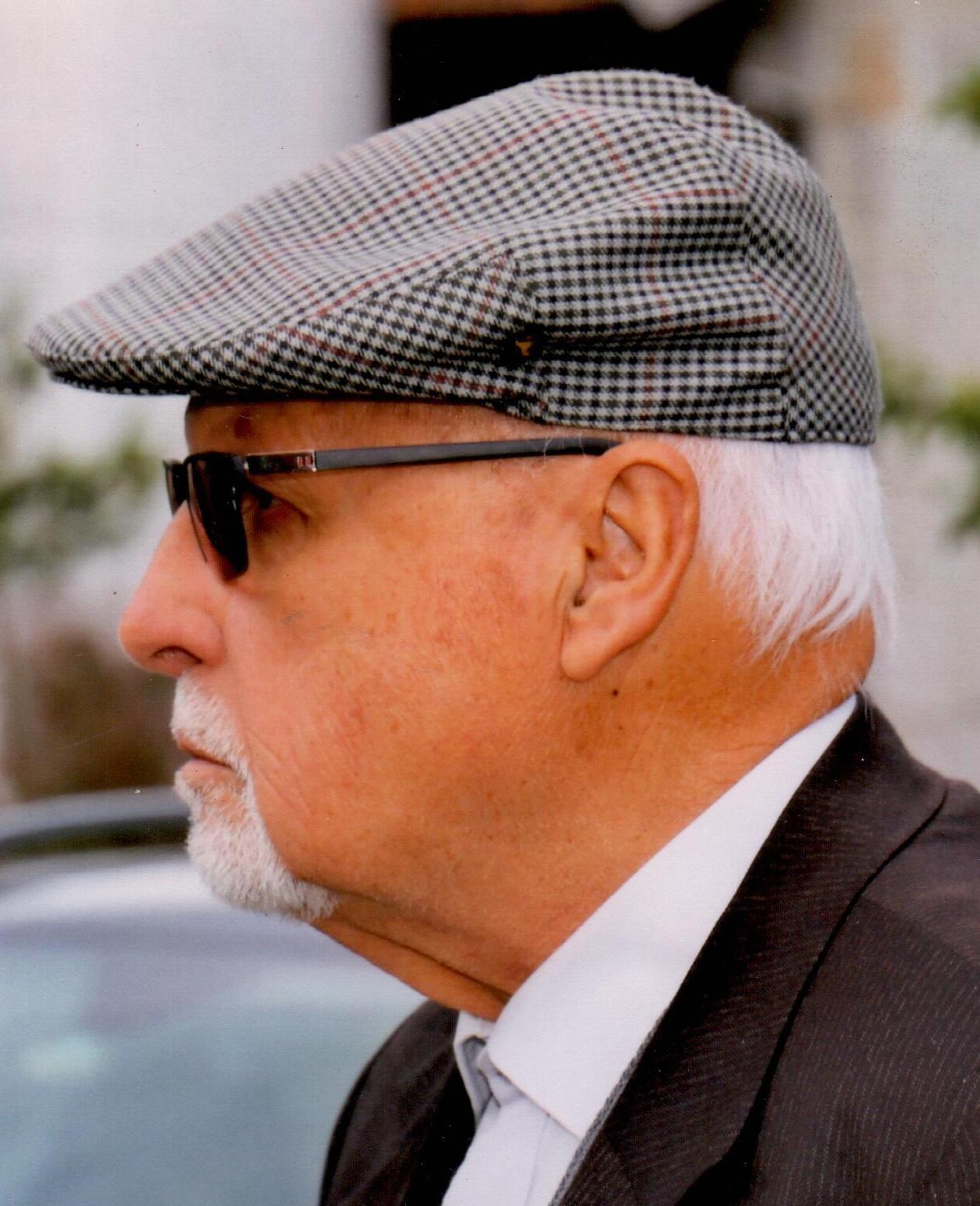 José Brandão (1938-2021)