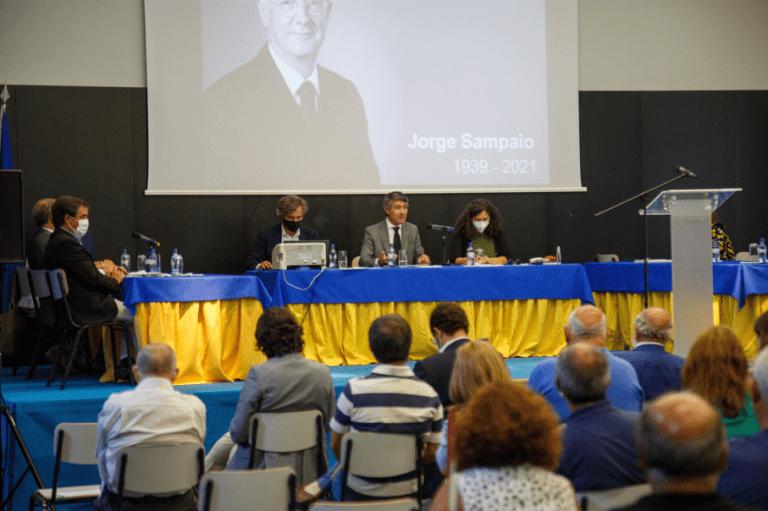 Assembleia Municipal reuniu pela última vez sob a batuta de José Luís Carneiro