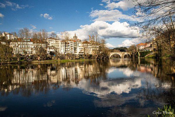 Amarante é a mais procurada da região por turistas e investidores. Penafiel para viver