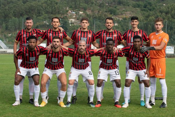Vila Meã recebe o Feirense na Taça de Portugal