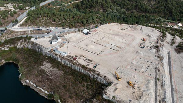 Amarante ganha nova Zona Industrial com multinacional suíça que promete emprego qualificado a centenas de colaboradores