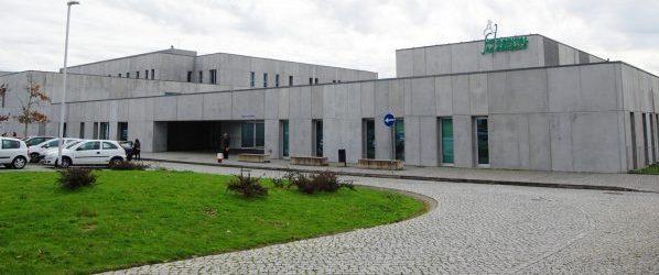 """Hospital São Gonçalo regista """"forte crescimento da atividade"""", garante CHTS"""