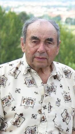 Adão Jorge (1935-2021)