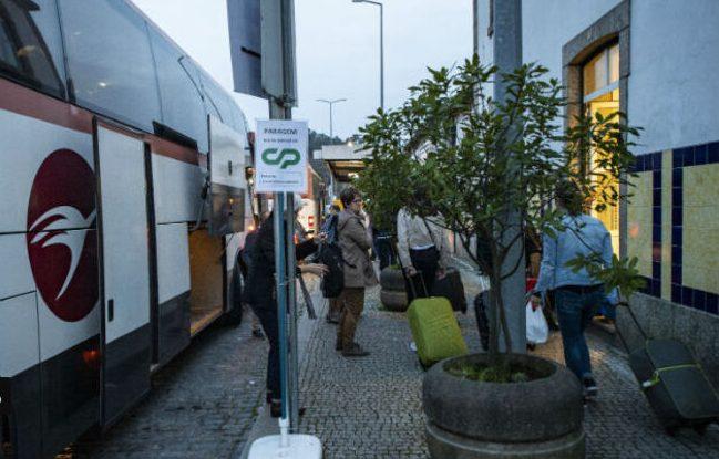 Transporte público rodoviário do Tâmega e Sousa passa a ter assinatura combinada com o Andante