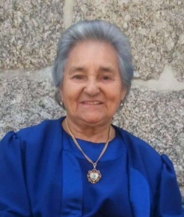 Maria Carvalho (1935-2021)