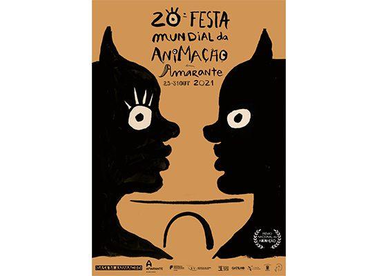 Festa Mundial de Animação em Amarante começa hoje