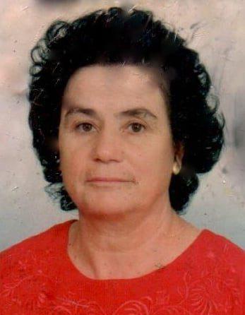 Maria da Glória de Jesus (1940-2021)