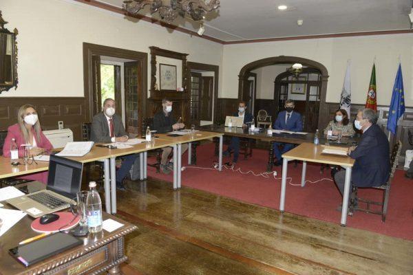 Câmara de Celorico de Basto com dois vereadores a tempo inteiro